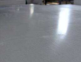 防火水泥压力板/Fire-resistant cement pressure plate